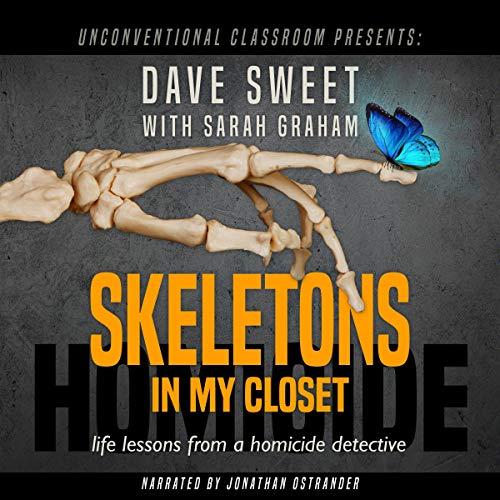 Skeletons in My Closet audiobook cover art