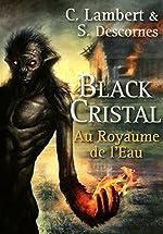 BLACK CRISTAL T02 AU ROYAUME de CHRISTOPHE LAMBERT