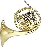 Jupiter French Horn - Double, JHR1100-Standard Bell (JHR1100)...
