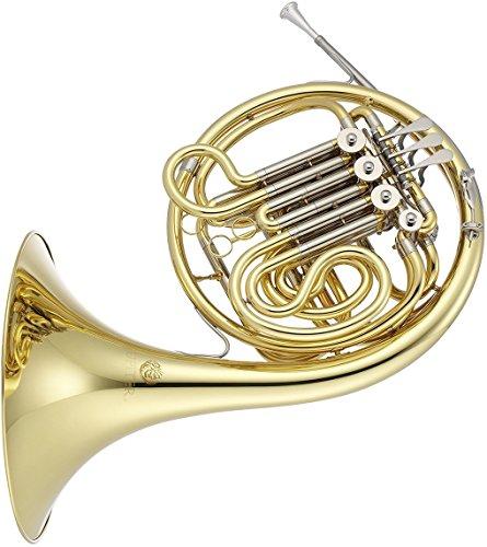 Jupiter French Horn - Double, JHR1100-Standard Bell (JHR1100)