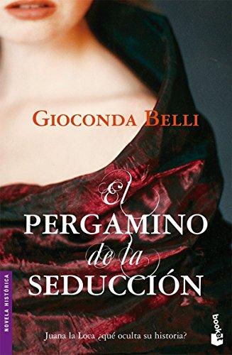 El pergamino de la seducción (Novela histórica)