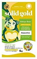 ソリッドゴールドホリスティックブレンド6kg(お取り寄せ)
