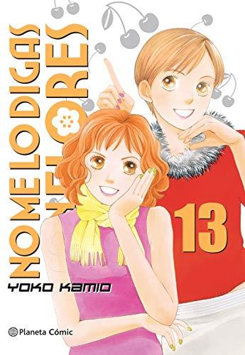 No me lo digas con flores Kanzenban nº 13/20 (Manga Shojo)