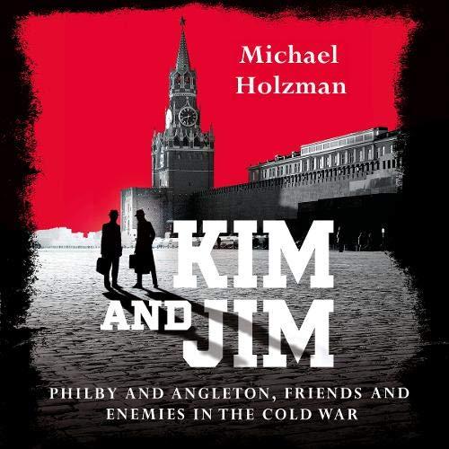 Kim and Jim cover art