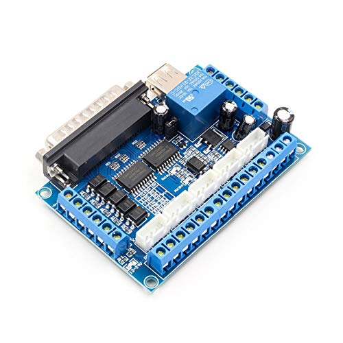 REV 4 with CNC software Centroid 4 axis Acorn DIY CNC motion controller kit replaces MachMotion,WinCNC,Mach3,EMC2,KCAM4,Smooth Stepper