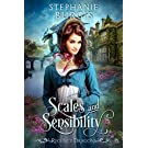 Scales and Sensibility: A Regency Fantasy Rom-Com (Regency Dragons Book 1)