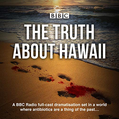 The Truth About Hawaii cover art