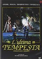 L'Ultima Tempesta [Italian Edition]