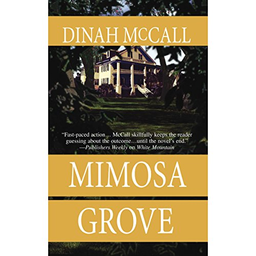 Mimosa Grove audiobook cover art