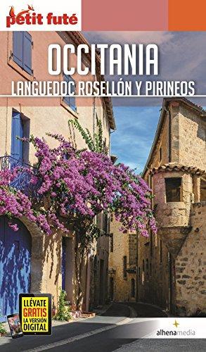 Occitania: Languedoc, Rosellón y Pirineos (Petit Futé)