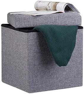 Arredamento per la casa Ingresso Colore : Verde, Dimensioni : 100cm Divano Moderno Sgabello per Comodino DWW Vaso Imbottito Rettangolare in Velluto con Piano di Sollevamento