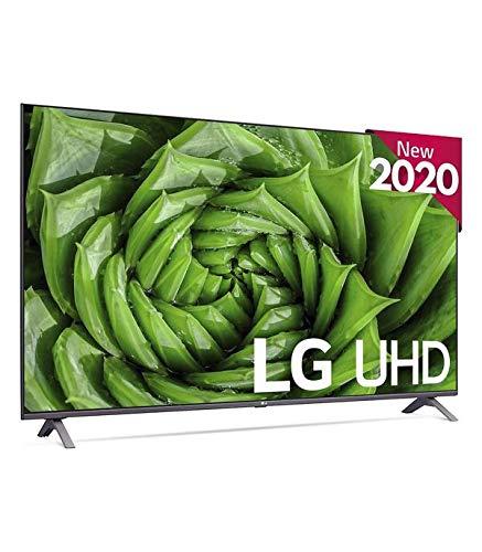 LG 55UN80006LA UHD 4K