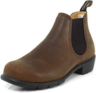Blundstone Womens BL1970 Antique Brown AU 7 (US Women's 10) B (M)