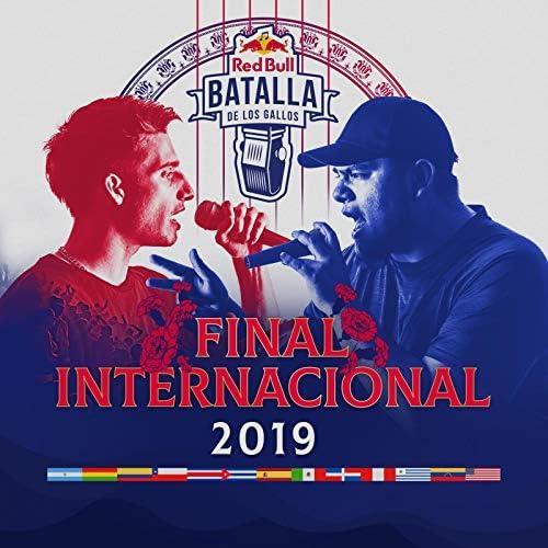 Red Bull Batalla