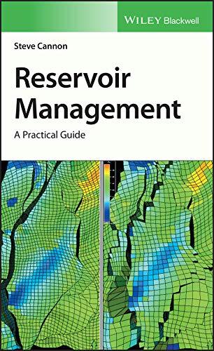 Reservoir Management: A Practical Guide (English Edition)