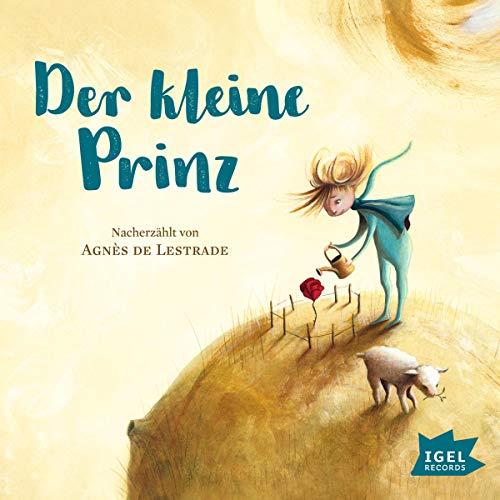 『Der kleine Prinz』のカバーアート