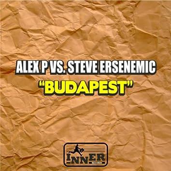 Budapest (Alex P vs. Steve Ersenemic)
