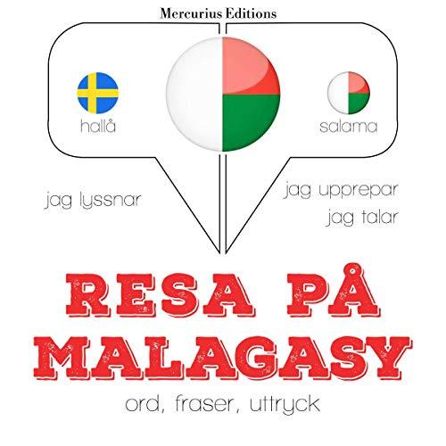 Resa på Malagasy cover art
