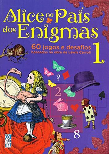 Alice no País dos Enigmas 1