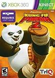 THQ Kung Fu Panda 2 - Juego (Xbox 360, Niños, THQ, E10 + (Everyone 10 +), ENG)