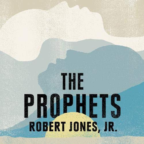 Couverture de The Prophets