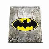 1Sobre de papel cartón plastificado Shopper DC Comics Batman 126x 32