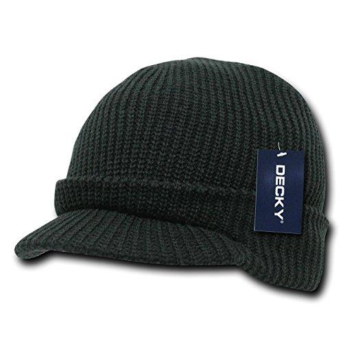 1fa4da5a1fb Black Hat Jeep  Amazon.com