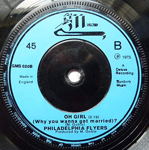 Hot Line [Vinyl Single 7'']