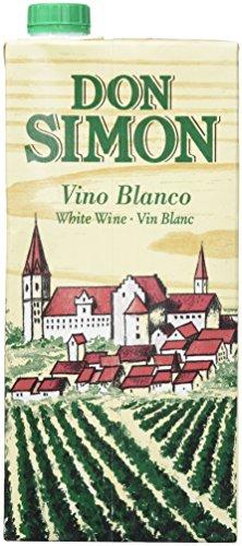 Don Simon Vino Blanco, 1L