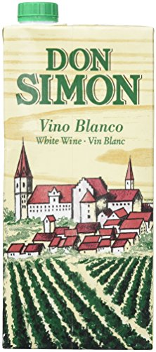 Don Simon Vino Blanco, 1L