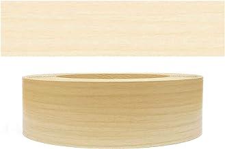 Mprofi MT® (5m Rol) Melamine-Kanten Kantstrook Met Smeltlijm Ahorn houtnerf breed 45 mm
