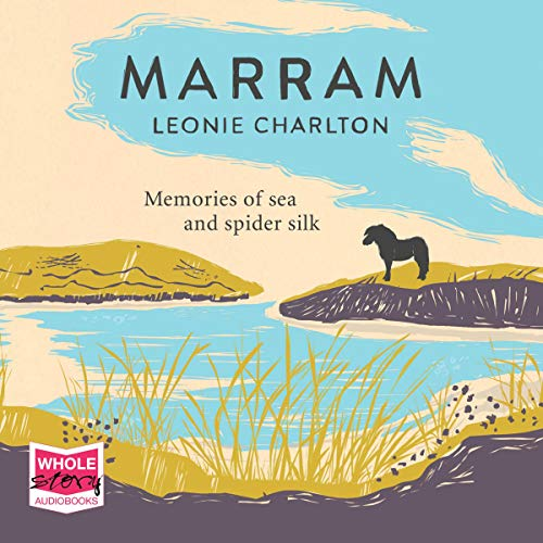 Marram cover art