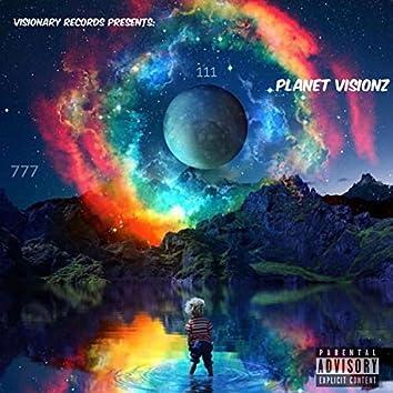 Planet Visionz