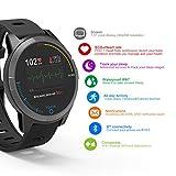 Zoom IMG-1 prixton swb28 smartwatch ecg fitness
