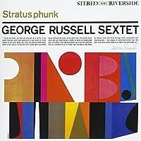 Stratusphunk / Stratus Seekers by George Russell (2012-12-11)
