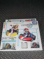 チョロQ Q-STEER マリオカート Wii マリオ & ワリオ レーシングセット TAKARA チョロキュー MARIO KART