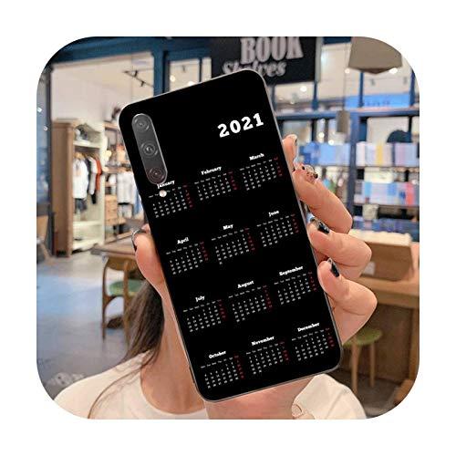 Funda para Huawei Honor 30 20 10 9 8 8x 8c v30 Lite view pro-a2-Honorview10