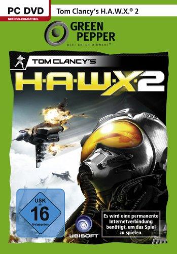 Tom Clancy's H.A.W.X. 2 [Software Pyramide] [Edizione: Germania]