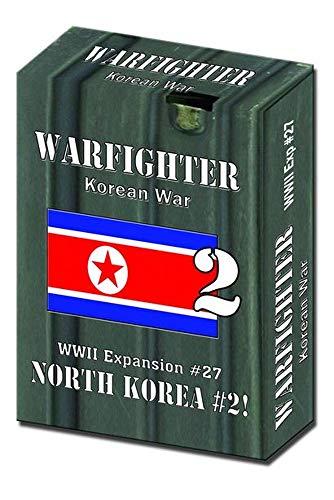 DVG: Warfighter WW2 – Expansion #27 North Korea 2