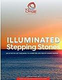 Illuminated Stepping Stones