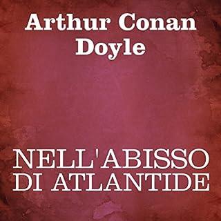 Nell'abisso di Atlantide copertina