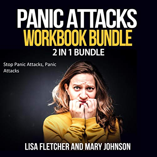 Panic Attacks Workbook Bundle  By  cover art
