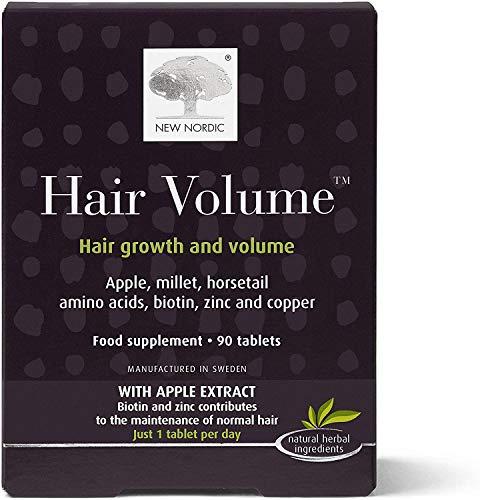 New Nordic Hair Volume - 300 Gr
