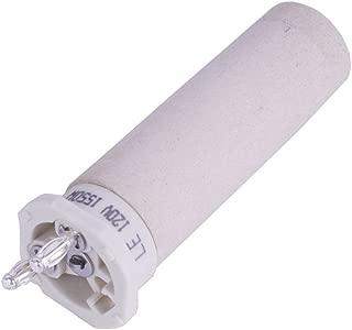 LESITE 110V 1550W Ceramic Heating Element for Lesite/Leister/BAK Plastic Hot Air Welding Gun (110v/1550w heating element)