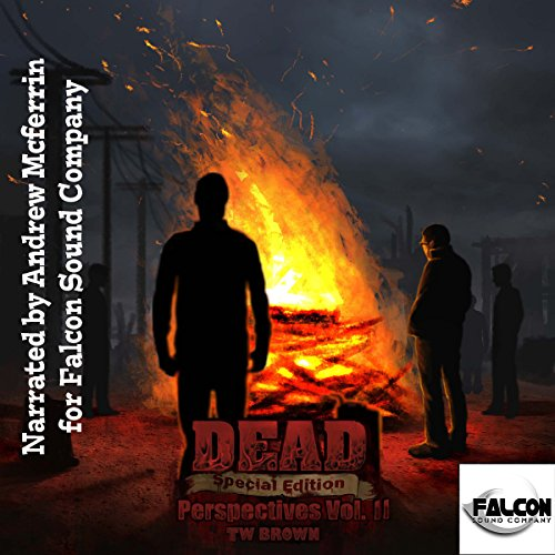 DEAD: Perspectives (Vol. 2) audiobook cover art