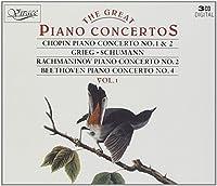 Concerto Per Piano N.1 Op.11