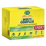 esi multicomplex sport - 10 buste