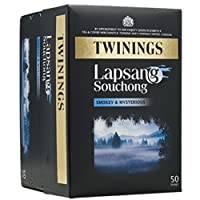 (6 PACK) - Twinings - Lapsang Souchong Tea | 50 Bag | 6 PACK BUNDLE by Twinings