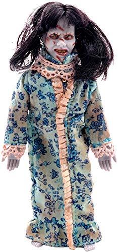 Mego- Figuras de coleccionista de The Exorcit, a Partir de 8 años (Lansay 62851)