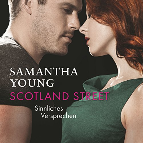 Scotland Street - Sinnliches Versprechen audiobook cover art